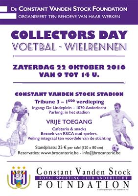 2de Collectors Day