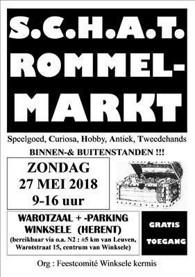 WAROTZAAL + -PARKING