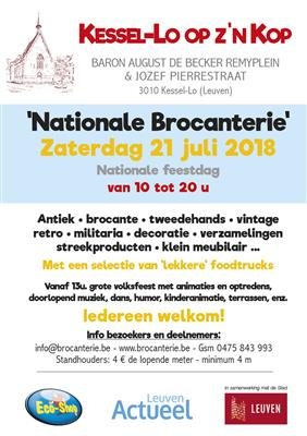 Nationale Brocanterie